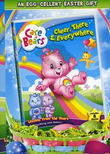 Care Bears: Cheer There & (Easter Faceplate)