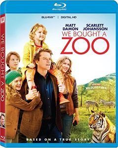 We Bought Zoo
