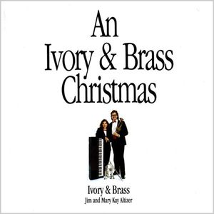 Ivory & Brass Christmas