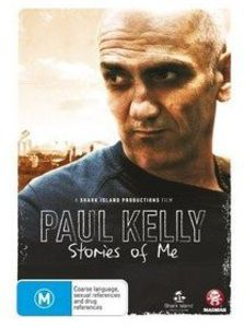 Paul Kelly-Stories of Me