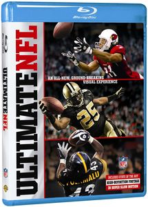 NFL: Ultimate NFL [O-Sleeve]