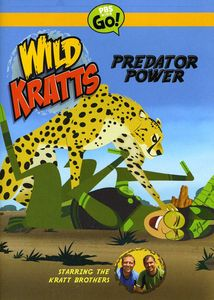 Wild Kratts: Predator Power [WS]