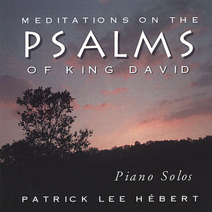 Meditations on the Psalms of King David