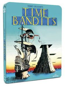 Time Bandits [Steelbook]
