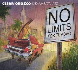No Limits for Tumbao