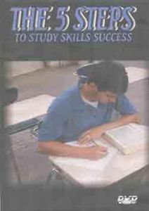 5 Steps -To Study Skills Success