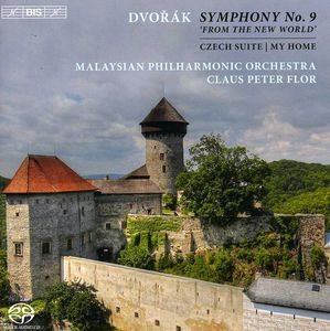 Symphony No 9: From the New World