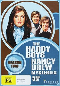 Hardy Boys /  Nancy Drew Mysteries: Season 2 [Import]