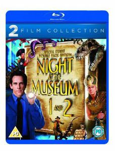 Night at the Museum/ Night at the Museum 2