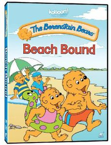 The Berenstain Bears: Beach Bound