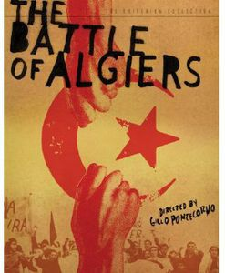 The Battle of Algiers (Criterion Collection)