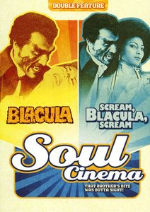 Blacula /  Scream, Blacula, Scream