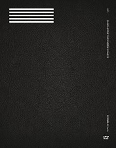 2015 Bigbang World Tour [Made] in Seoul [Import]