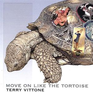 Move on Like the Tortoise