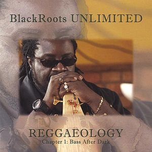 Reggaeology-Bass After Dark 1