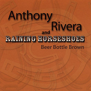 Beer Bottle Brown