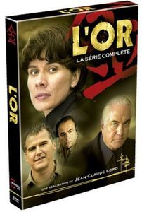 L'or-La Serie Complete [Import]