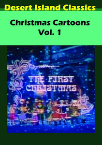 Christmas Cartoons, Vol. 1