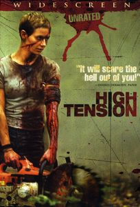 High Tension [2003] [WS] [Unrated] [Dubbed] [Subtitled]