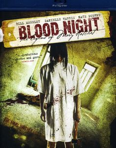 Blood Night: Legend of Mary Hatchet [Import]
