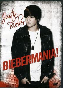 Biebermania [Import]