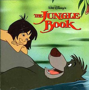 Jungle Book /  O.S.T. [Import]