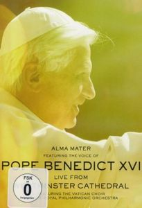 Music from the Vatican: Alma Mater [Import]