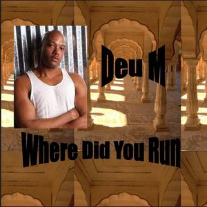 Where Did You Run