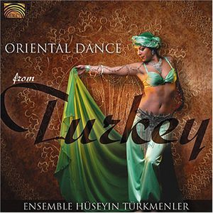 Oriental Dance from Turkey