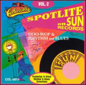 Spotlite Series: Sun Records 2 /  Various