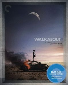 Criterion Collection: Walkabout [Widescreen]