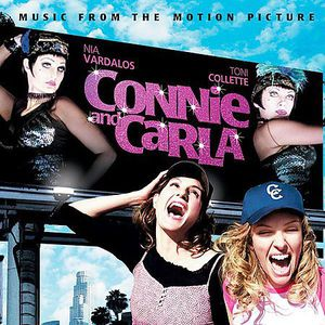 Connie & Carla (Original Soundtrack)