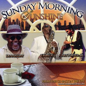 Sunday Morning Sunshine (2Tracks)