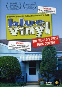 Blue Vinyl [Documentary]