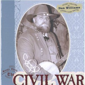 Songs About the Civil War