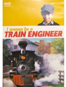 I Wanna Be: Train Engineer