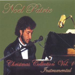 Noel Patrie the Christmas Album 1