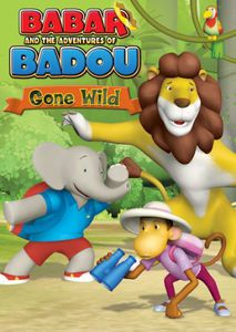 Babar and the Adventures of Badou: Going Wild