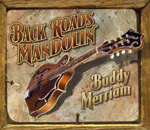 Back Roads Mandolin