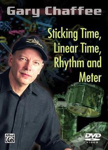 Sticking Time Linear Time Rhythm & Meter