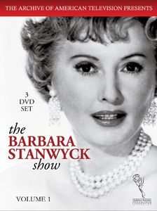 The Barbara Stanwyck Show: Volume 1