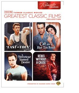 TCM Greatest Classic Films Collection: Romantic Drama