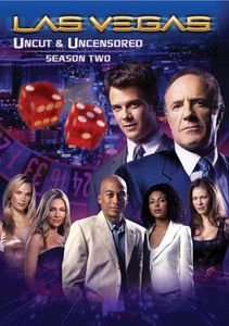 Las Vegas: Season Two: Uncut & Uncensored