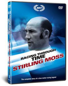 Racing Through Time Legends-Stirling Moss