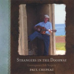 Strangers in the Doorway