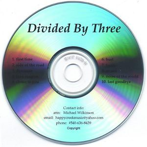 Divided By Three