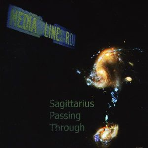 Sagittarius Passing Through