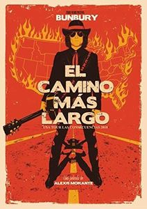 El Camino Mas Largo: Usa Tour Las Concecuencias 20 [Import]