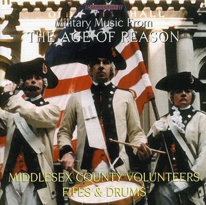 Military Music from the Age of Reason [Import]