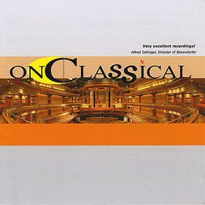 Onclassical Compilation-Classical Music